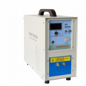 15kva High Frequency Induction Heater DDFT-15I