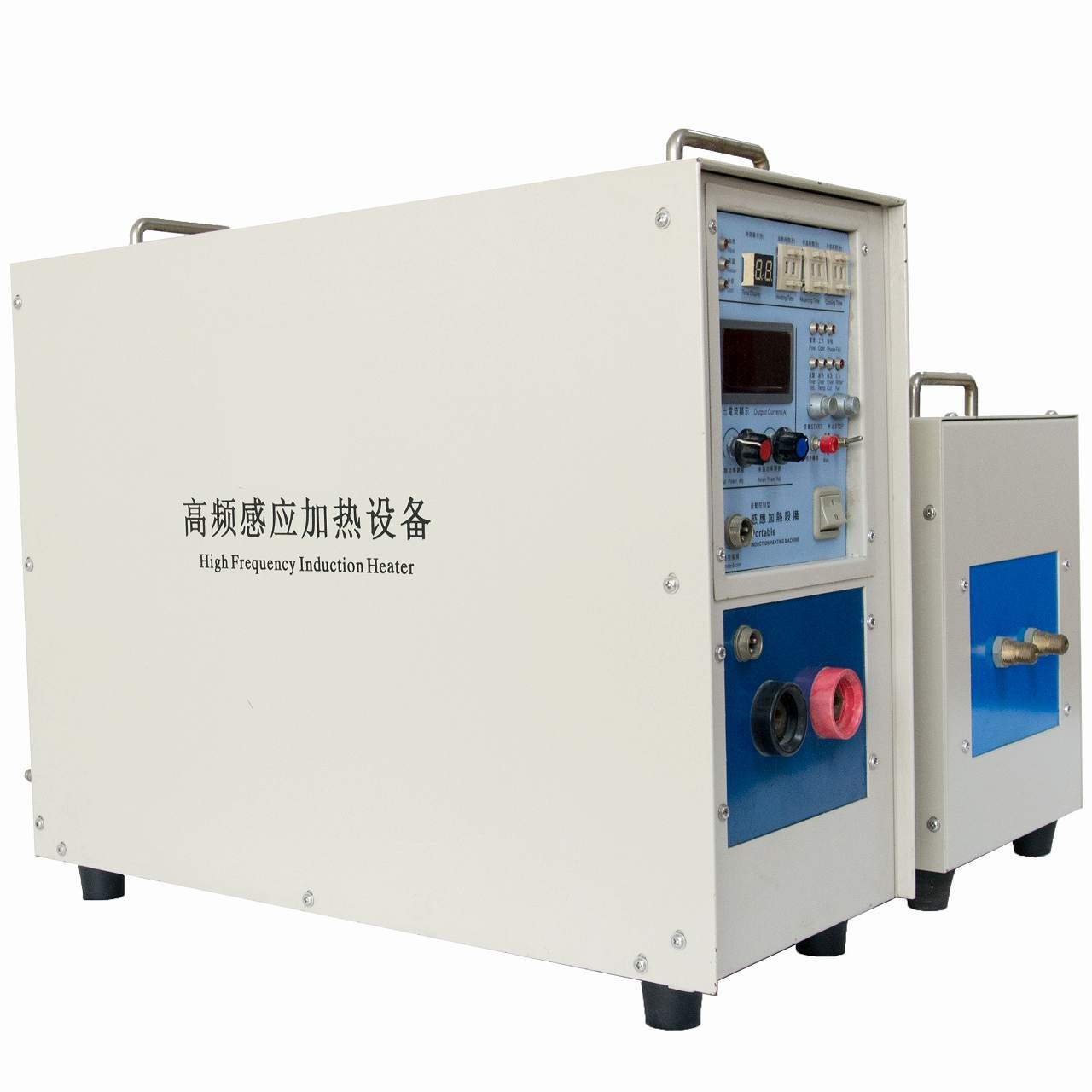 15kva Split High Frequency Induction Heater DDFT-15II