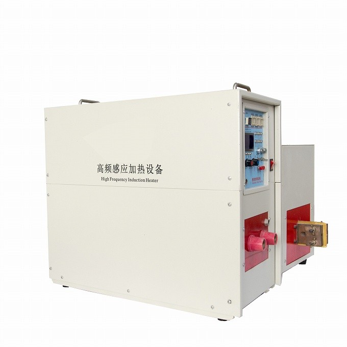 45kw High Frequency Induction Heater DDFT-45