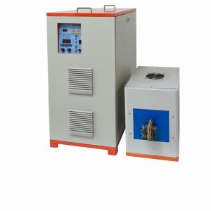 75kw High Frequency Induction Heater DDFT-70  - 副本