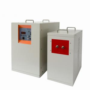 DFTZ-15 M.F. Induction heating generator