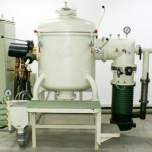 1kg -500kg Vacuum Metal melting furnace